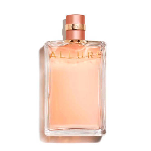 Chanel Allure Eau De Parfum Vapo 35ml