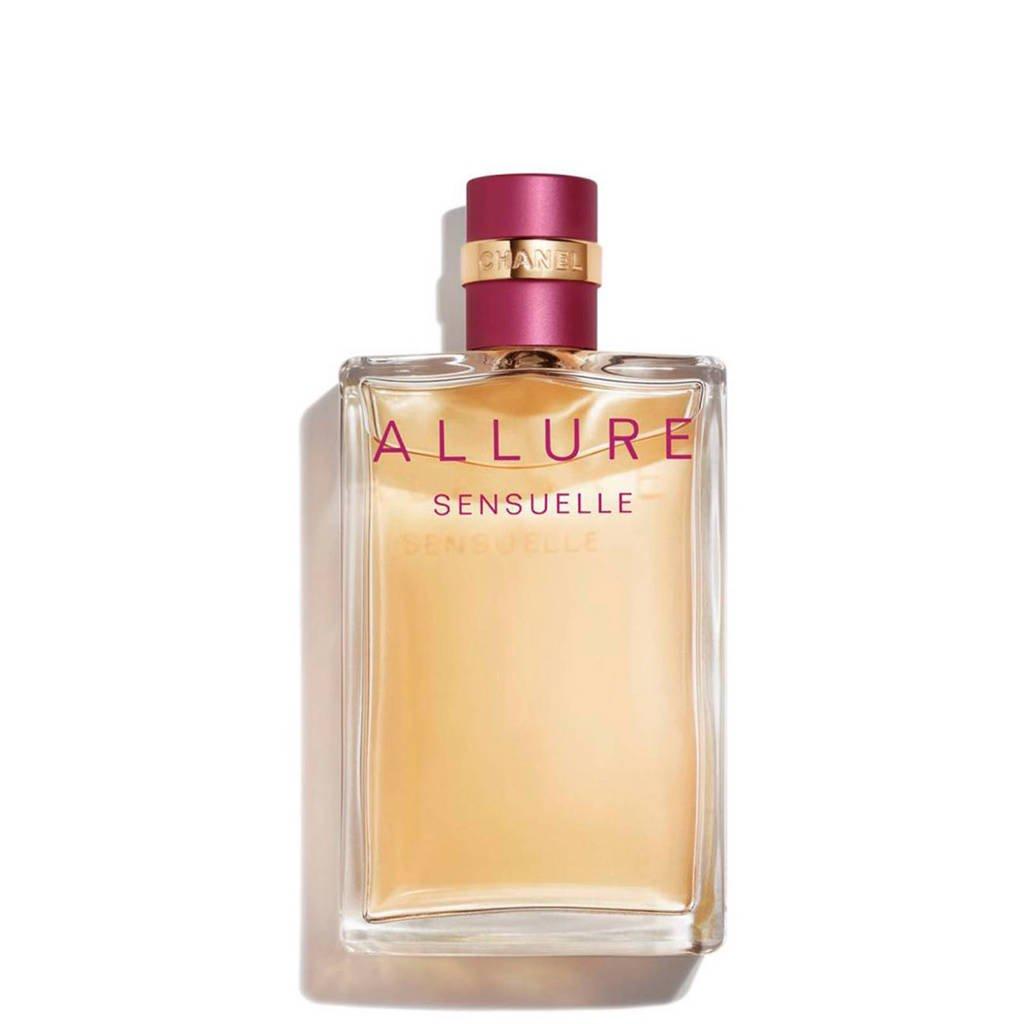 Chanel Allure Sensuelle eau de parfum - 100 ml