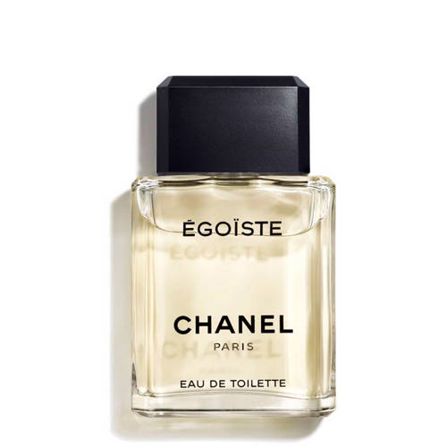 Chanel Egoiste Pour Homme Eau De Toilette Vapo 100ml
