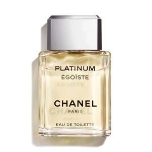Egoïste Platinum eau de toilette - 50 ml