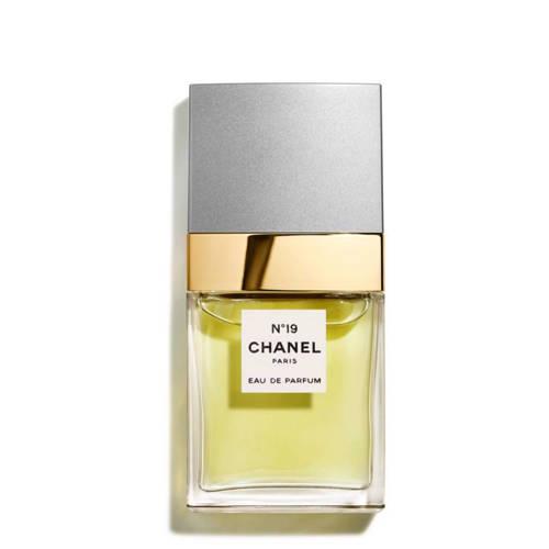 Chanel No 19 Eau De Parfum Vapo Fm 35ml
