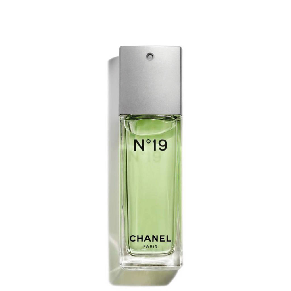 Chanel No. 19 eau de toilette - 50 ml