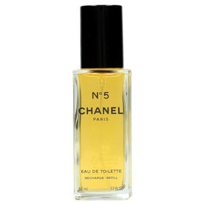 No. 5 Refill eau de toilette - 50 ml