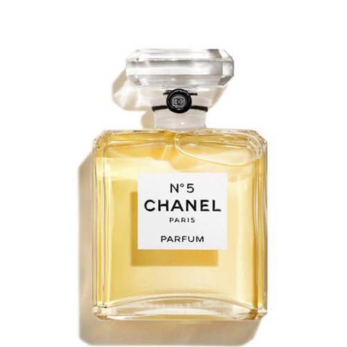 No. 5 parfum female