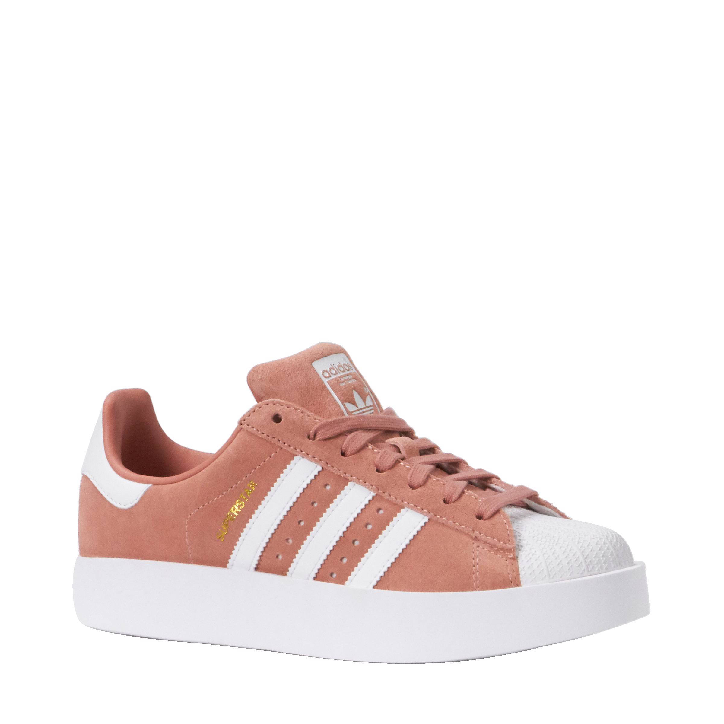 adidas originals superstar bold dames