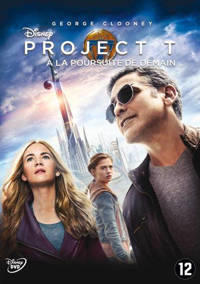 Project T (DVD)