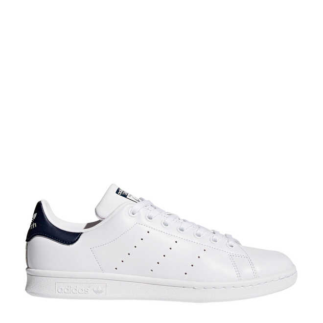 ba5e245bbca adidas. originals Stan Smith leren sneakers