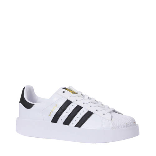 adidas originals Superstar Bold sneakers