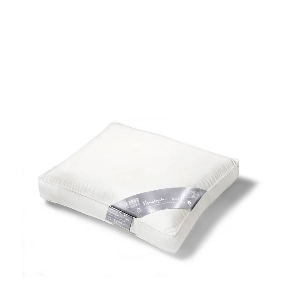 Vandyck synthetisch luxe Box Spoft Fibre kussen (60x70 cm)