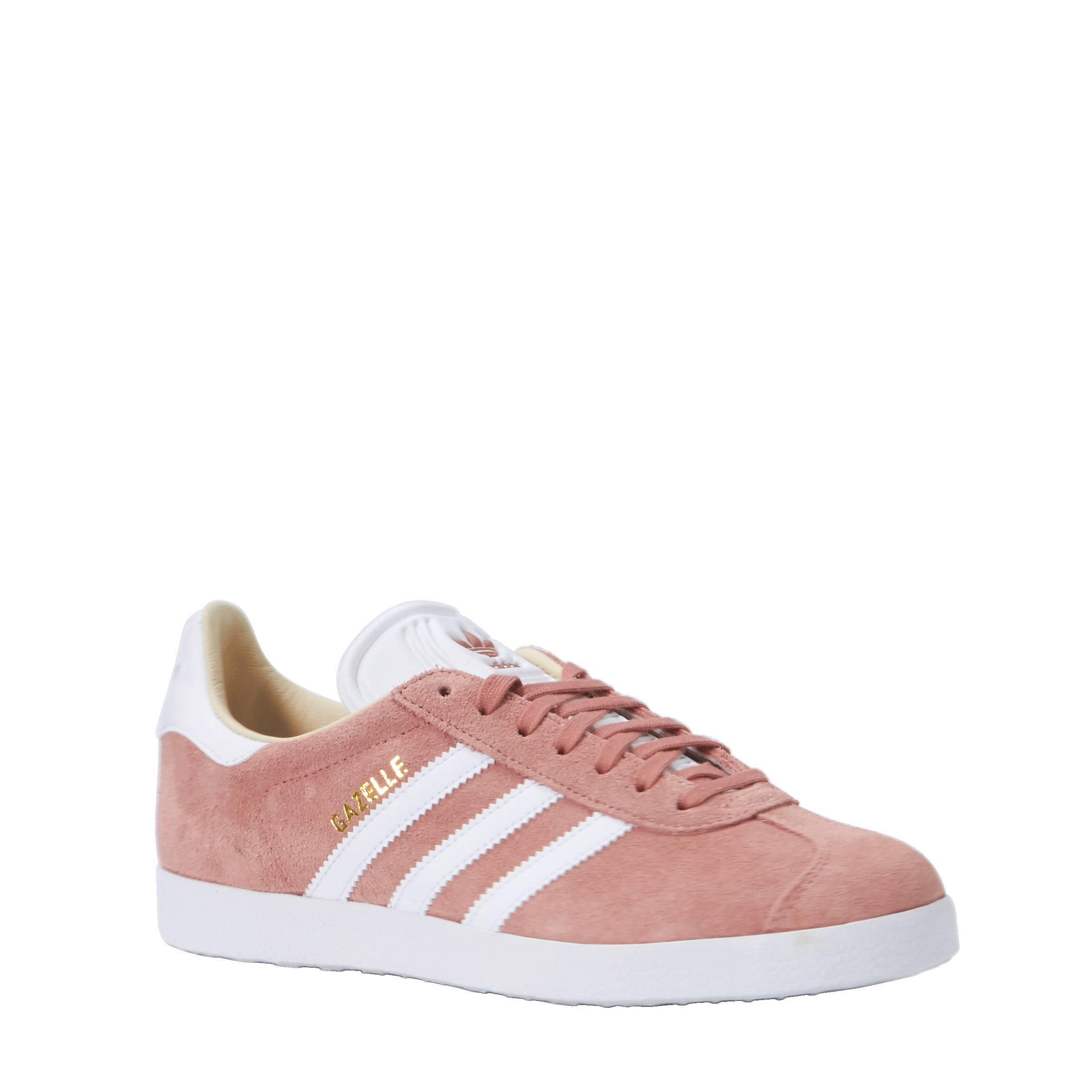 Gazelle Pink Adidas Adidas Pink Ladies Gazelle Ladies Gazelle Adidas qxBqPwX01t