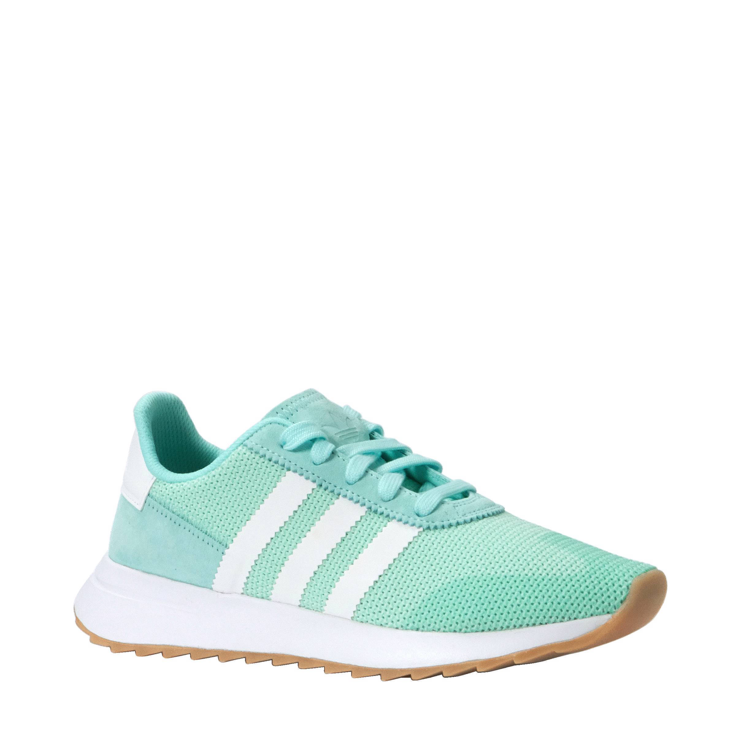 948c2680443 W Met Flb Runner Adidas Originals Sneakers LeerWehkamp dQrCxBoeW