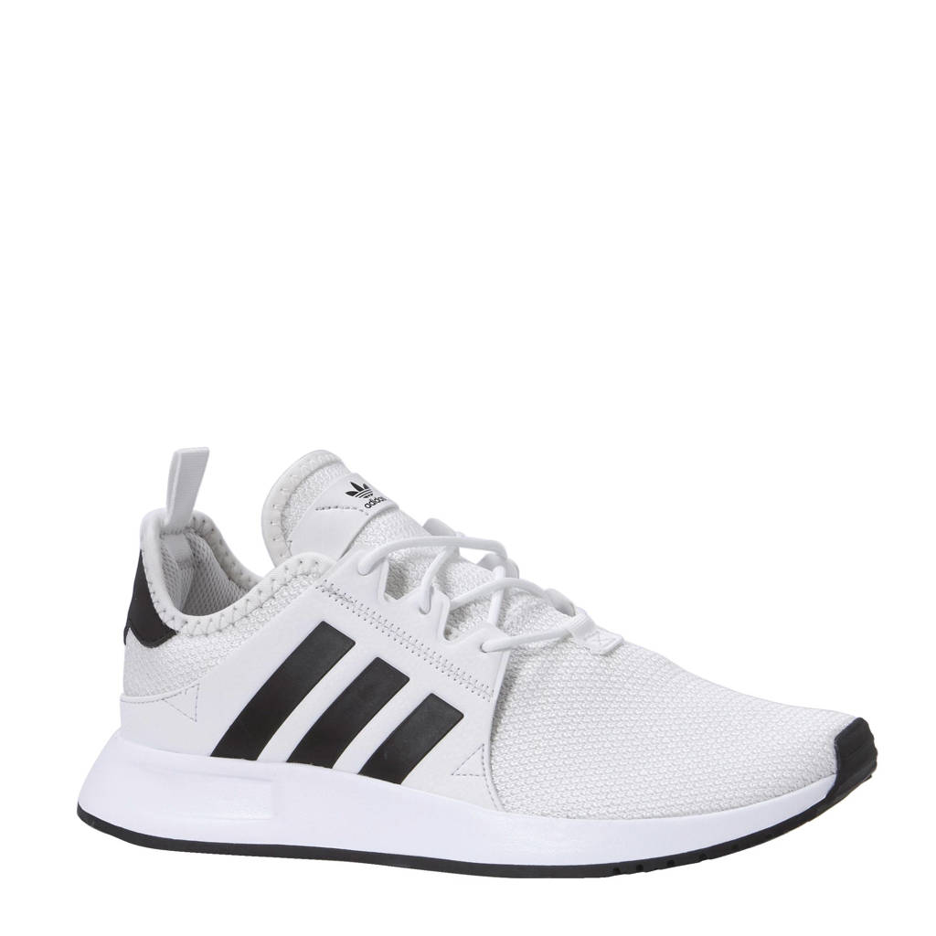adidas originals  X_PLR sneakers, Wit/zwart