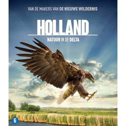 Holland - Natuur in de delta (Blu-ray) kopen