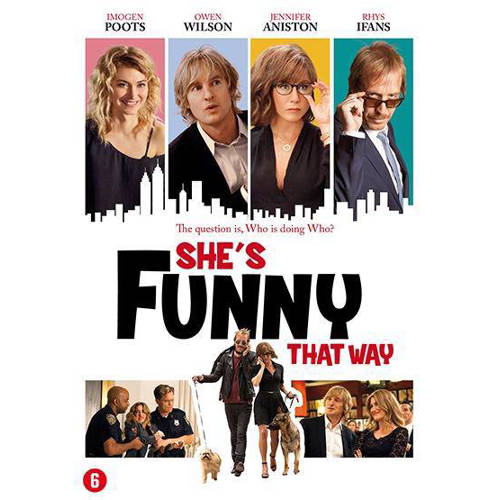 She's funny that way (DVD) kopen