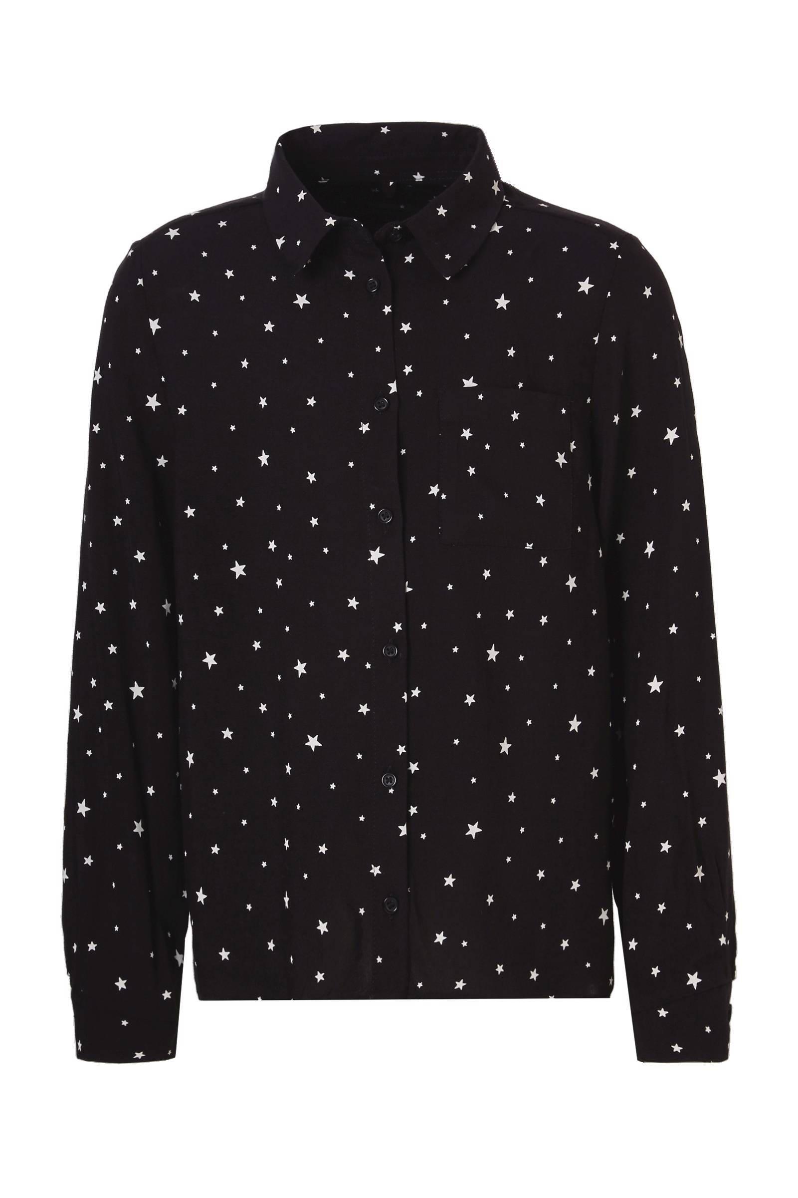 blouse sterren