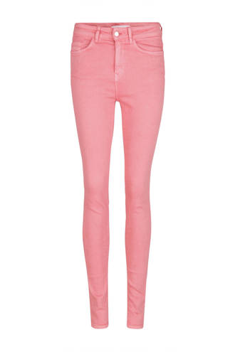 Blue Ridge high waisted skinny fit jeans