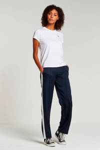 Levi's Perfect T-shirt wit, Wit/rood