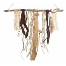 wanddecoratie (45x45 cm)