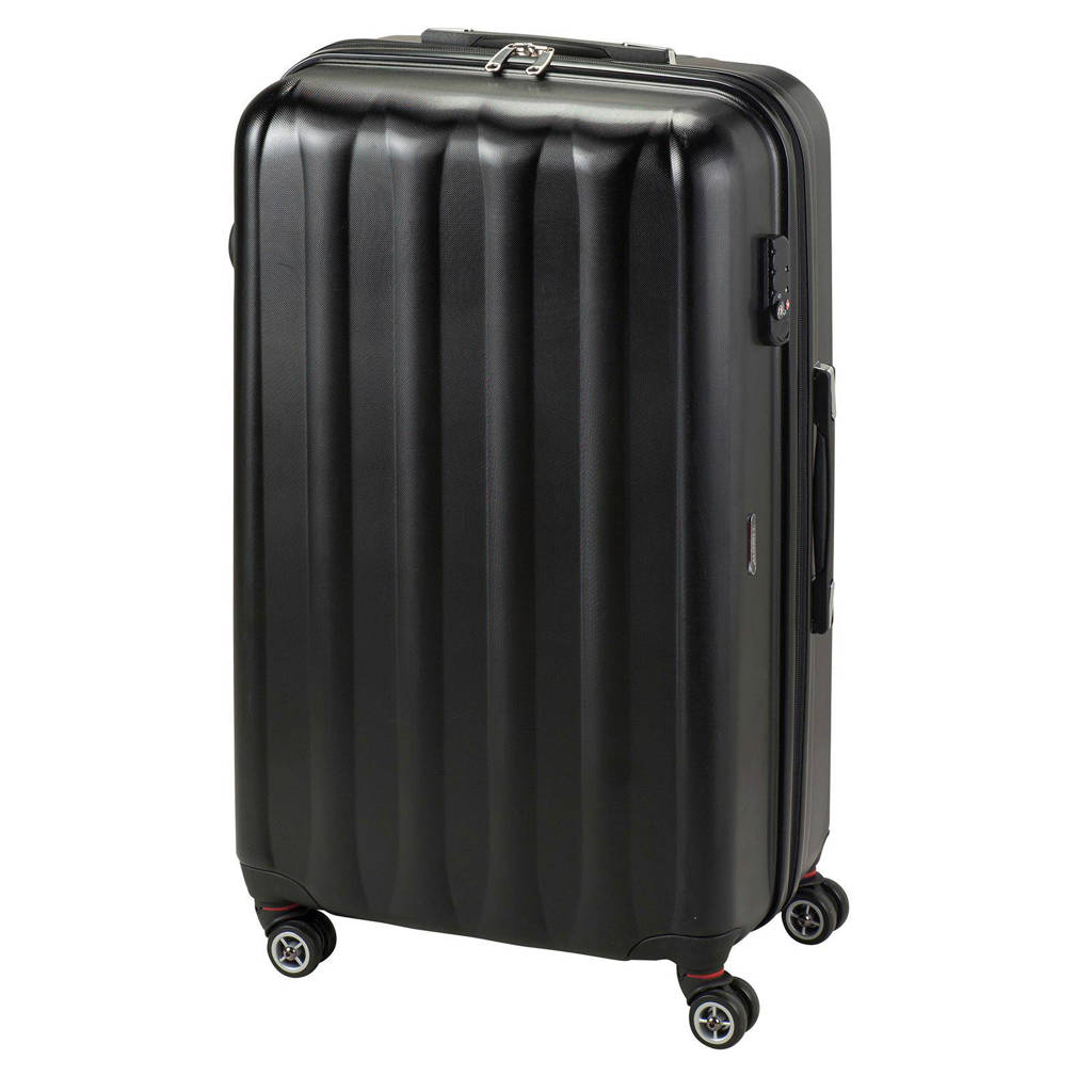 d17840e839d Princess Traveller Hollywood koffer (79 cm) | wehkamp