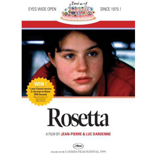 Rosetta (40 years) (DVD) kopen