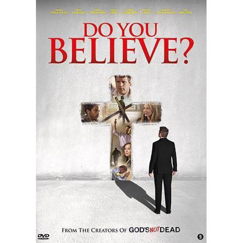 Do you believe (DVD)