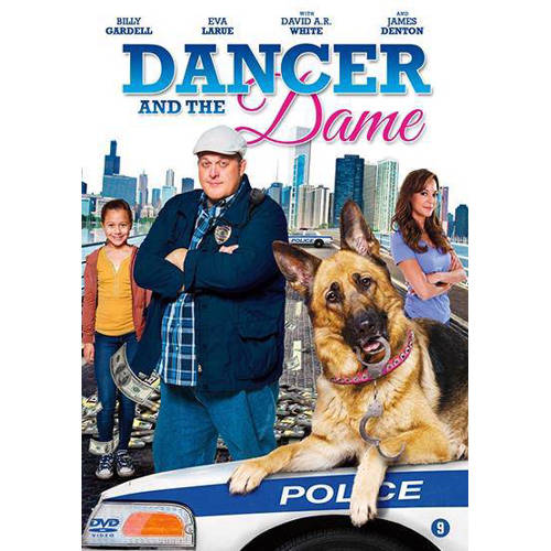 Dancer and the dame (DVD)