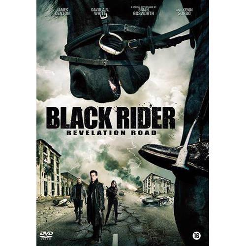 Black rider - Revelation road (DVD)