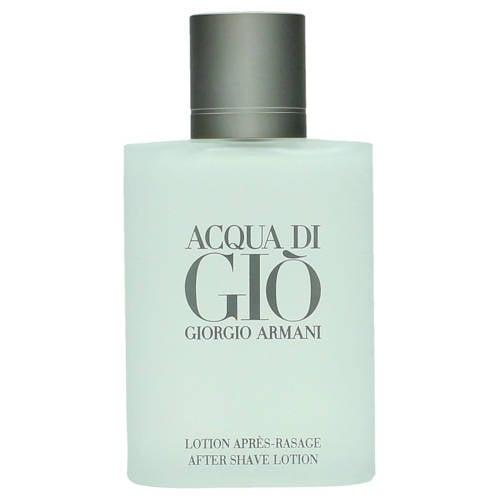 Giorgio Armani Acqua Di Gio Homme aftershave - 100 ml kopen