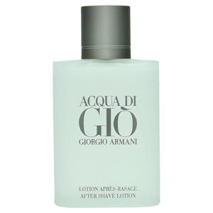 Acqua Di Gio Homme aftershave - 100 ml
