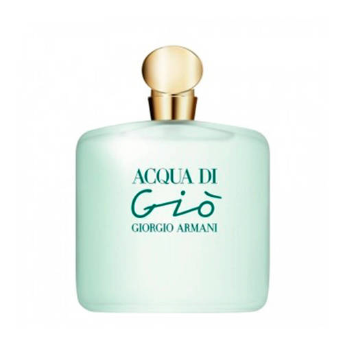Armani acqua di gio women eau de toilette 100 ml