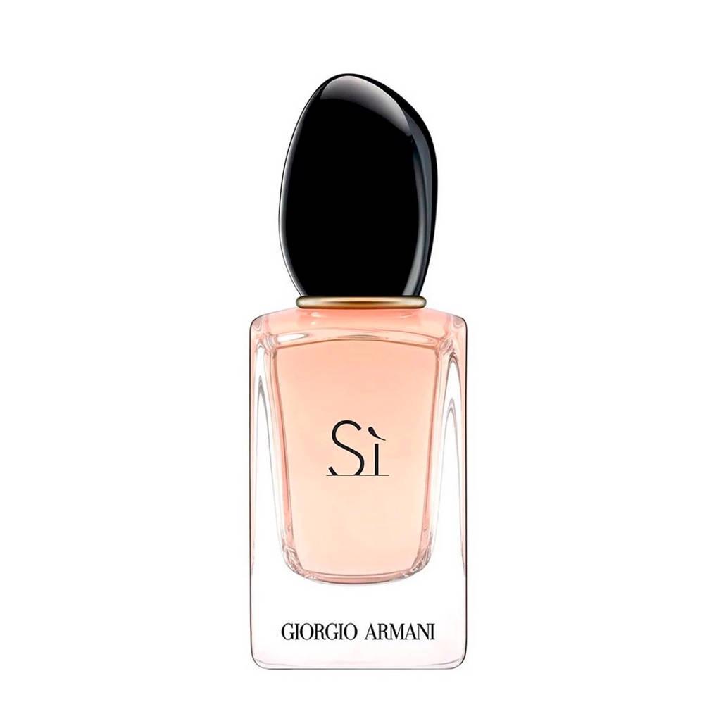 Giorgio Armani Si eau de parfum - 50 ml