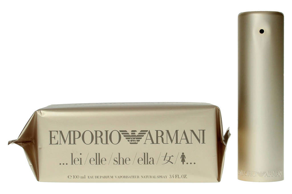 Parfum Emporio Armani - She