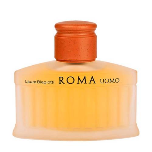 Laura Biagiotti Roma Uomo eau de toilette - 75 ml kopen