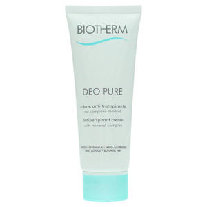 Deo Pure Creme - 75 ml