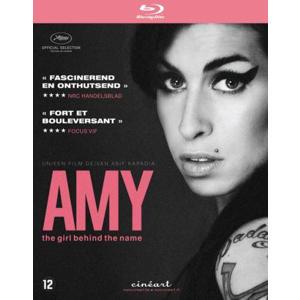 Amy (Blu-ray)