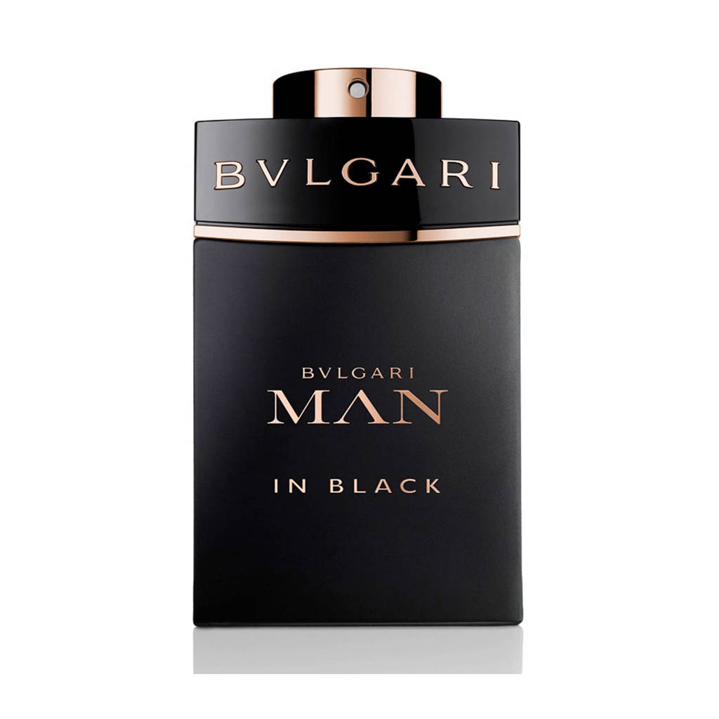 Bvlgari Man In Black eau de parfum - 100 ml