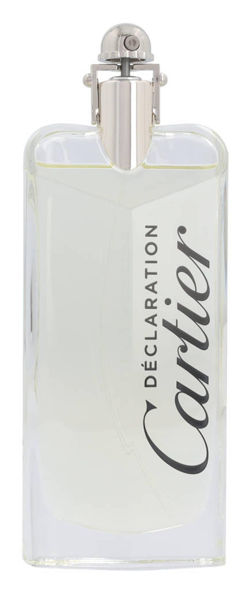 Cartier Declaration eau de toilette - 100 ml