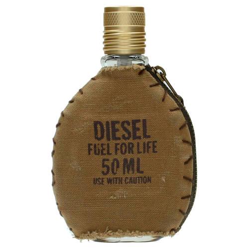 Diesel Fuel For Life Eau De Toilette Pour Homme 50ml