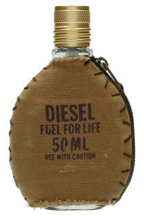 Diesel Fuel For Life Men eau de toilette - 50 ml