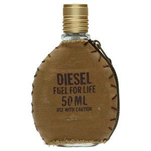 Fuel For Life Men eau de toilette - 50 ml