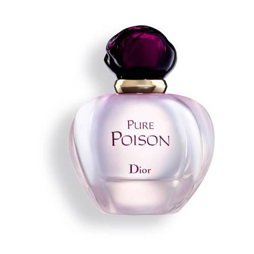 Pure poison eau de parfum vapo female