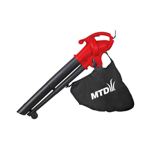 MTD BV 2500 E elektrische bladblazer kopen