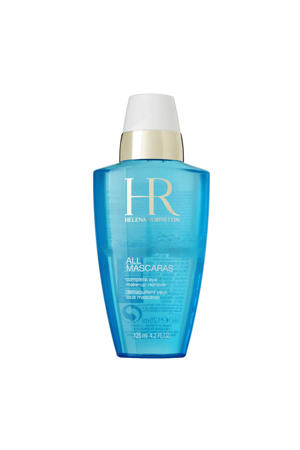 make-up remover - all mascaras - 125 ml