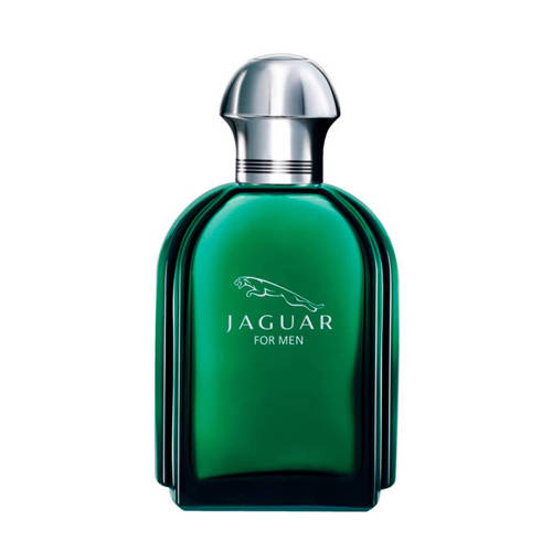 Jaguar Green eau de toilette - 100 ml kopen