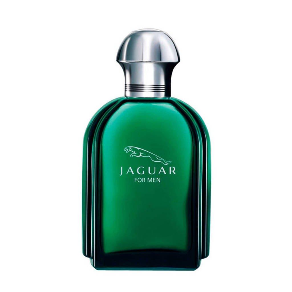 Jaguar Green eau de toilette - 100 ml