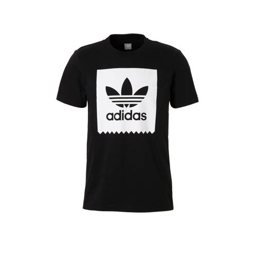 T-shirts adidas BB Solid T-shirt