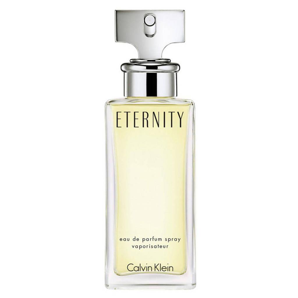 Calvin Klein Eternity Femme eau de parfum - 50 ml