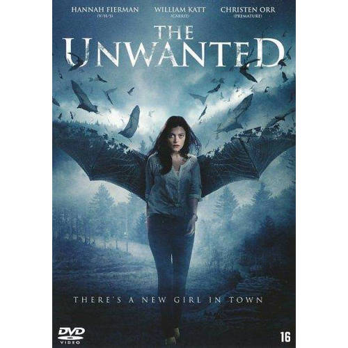 Unwanted (DVD)