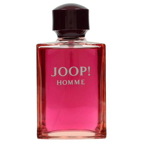Joop Homme Eau De Toilette Natural Spray 125ml