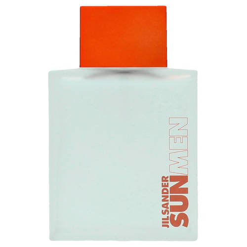 Jil Sander Sun Men Eau De Toilette Vapo 75ml